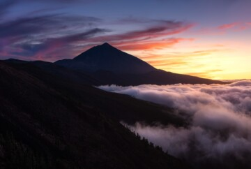 que ver en Tenerife Islas Canarias