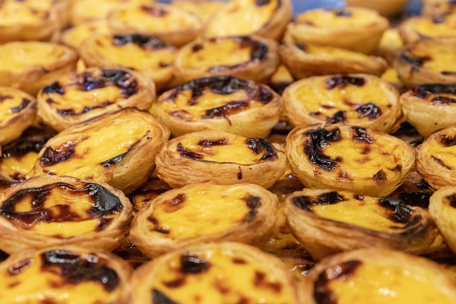 Pastéis de Belém, something you must taste in Lisbon