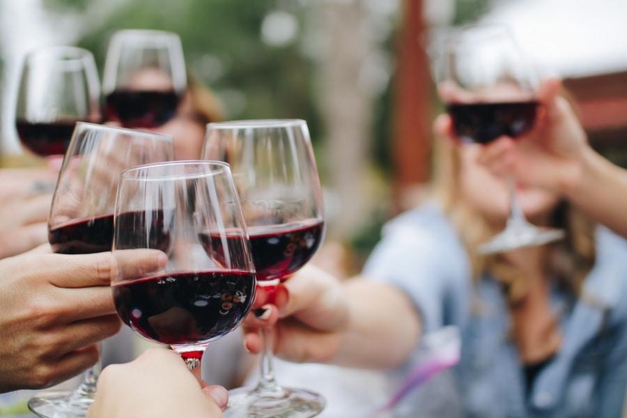 cata de vino en icod de los vinos