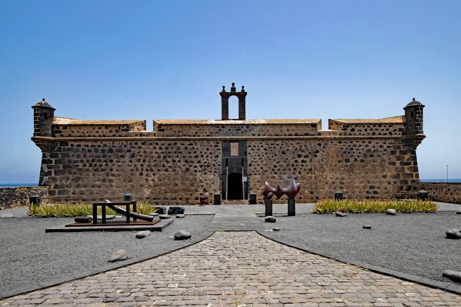 Arrecife, a place to visit in Lanzarote, Canary Islands