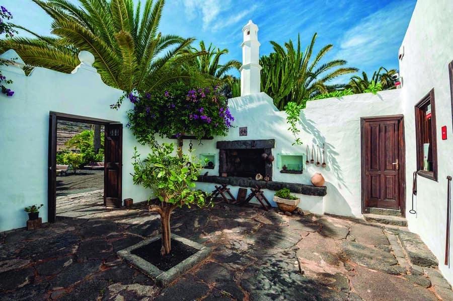 Cesar Manrique House Museum, Lanzarote, Canary Islands
