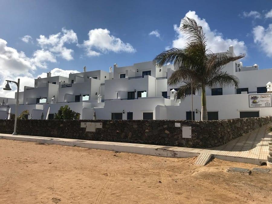 Where to stay in La Graciosa, Canary Islands