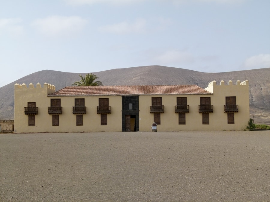La Oliva, one of the best places to stay in Fuerteventura north