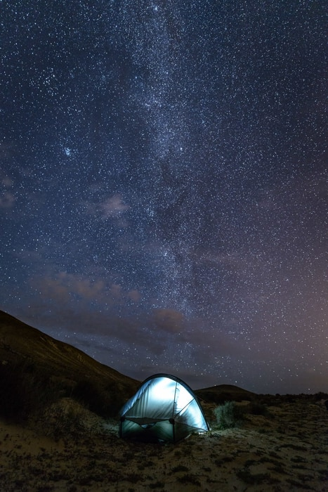 que ver en el sur de Fuerteventura mirador astronomico de Fuerteventura