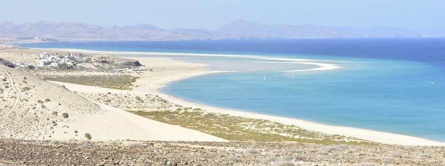 Playas de Jandía, the best beach hotel Fuerteventura