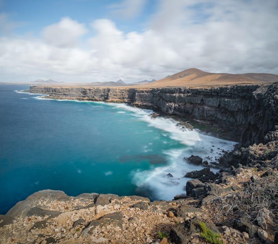 ruta de los molinos excursion que hacer en Fuerteventura con niños