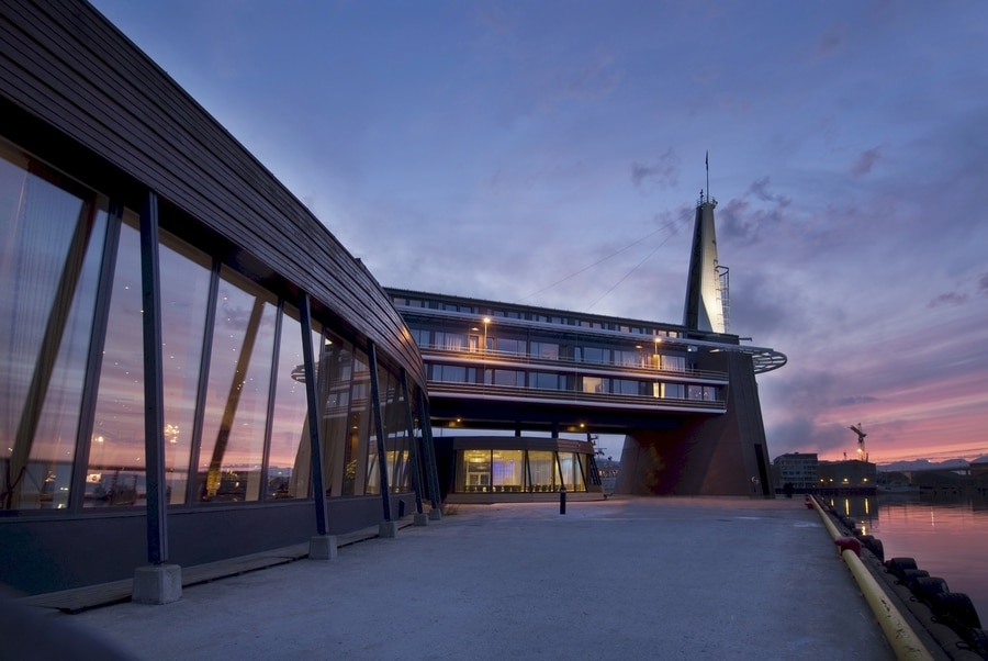 Scandic Ishavshotel, un lugar donde alojarse en Tromso