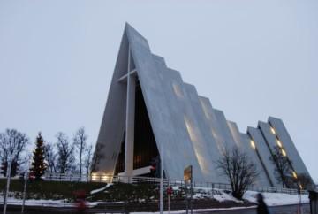 Dónde alojarse en Tromso, Noruega