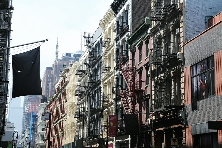 SoHo, what to do in New York City