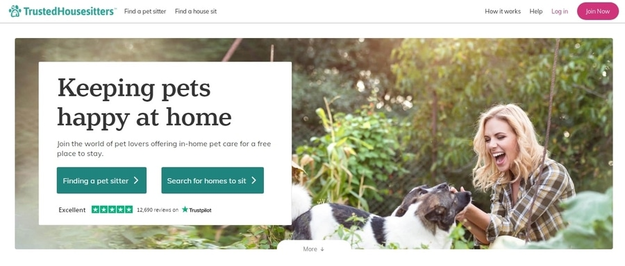 how to book the cheapest hotel by becoming a house sitter