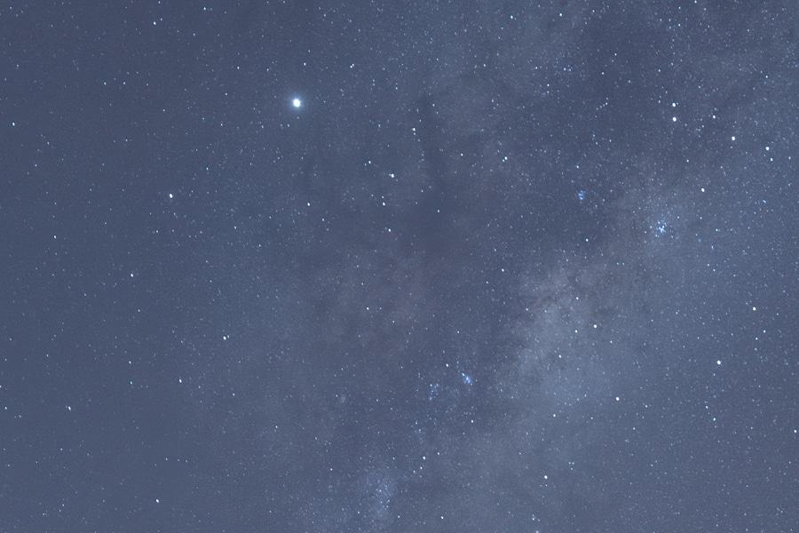 Topaz sharpen AI astrofotografía
