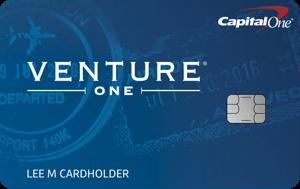 best hotel rewards credit cards capital one venture one