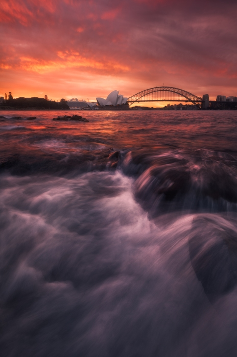 Step by step guide long exposure photography