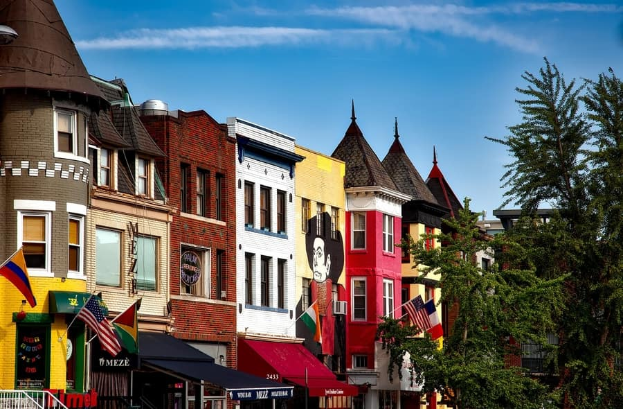 Adams Morgan, things to do in Washington DC