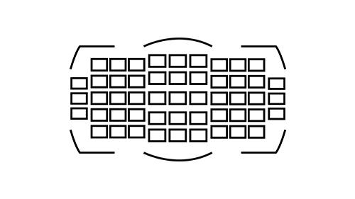 Automatic Autofocus area mode