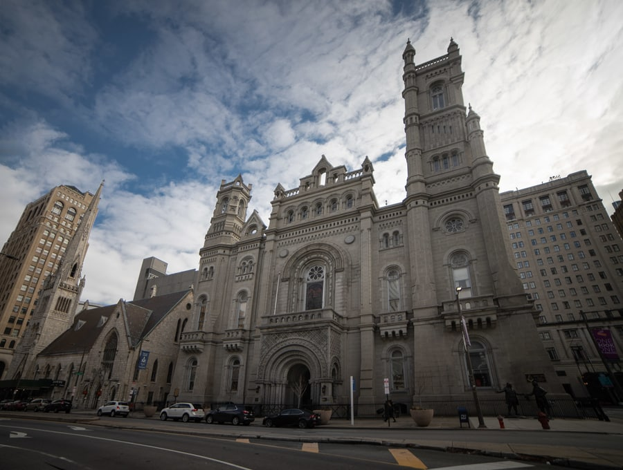 Masonic Temple of Philadelphia, where to go in Philadelphia