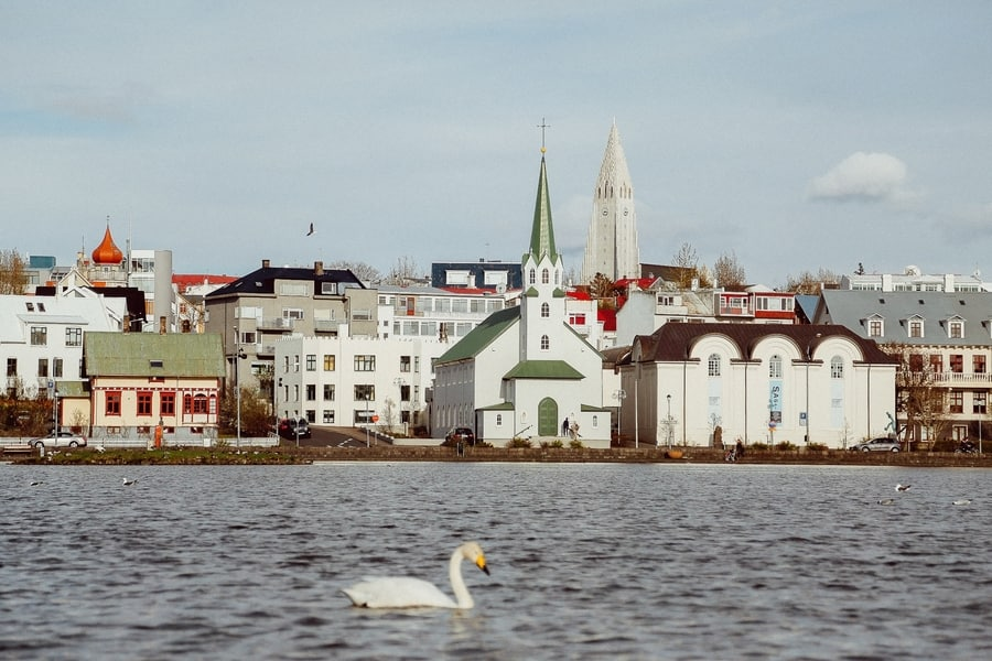 National Museum and National Gallery of Iceland, museums to visit in Reykjavík