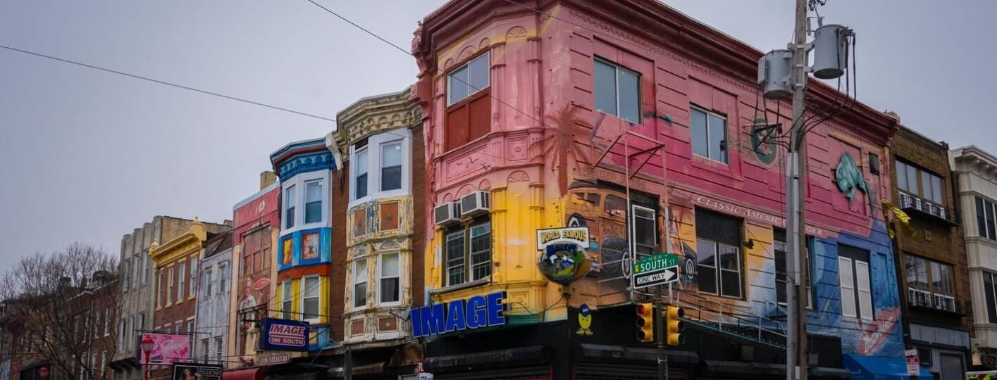 Dónde alojarse en Filadelfia, Pensilvania, EE.UU.