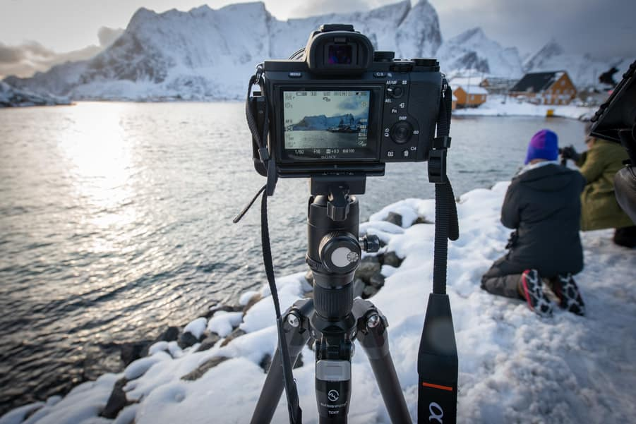 Sunwayfoto T1C40T Tripod - Pros and Cons