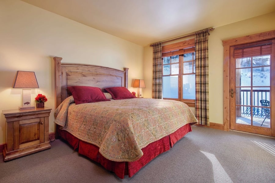 The Lexington at Jackson Hole, apartments in Grand Teton
