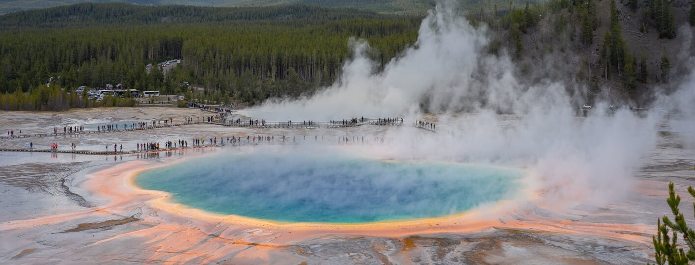 where to stay in yellowstone best things to do