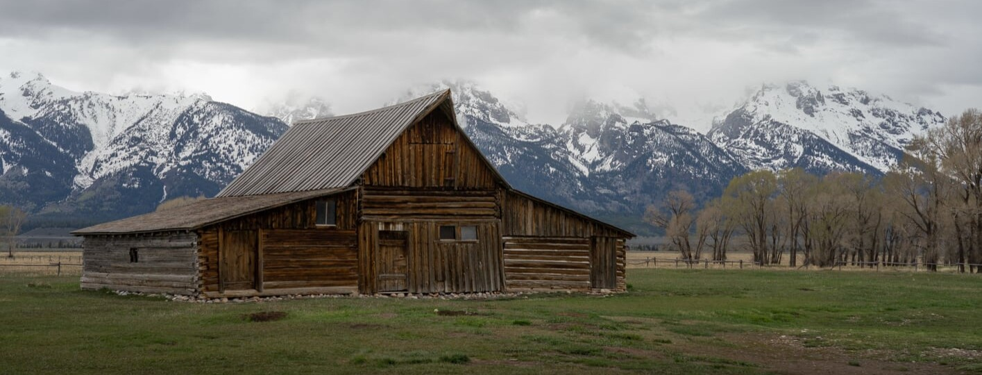 where to stay in grand teton national park