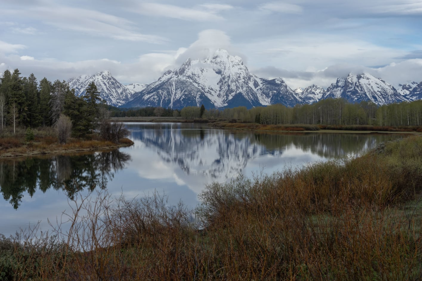 best places to stay in Grand teton national park
