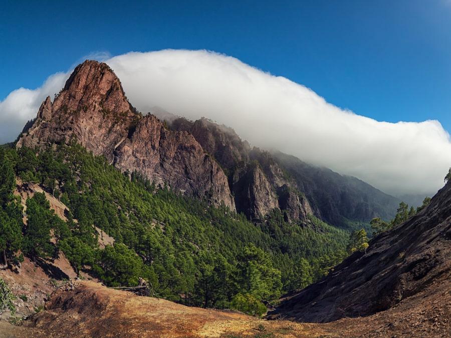 La Palma, the best Canary Island