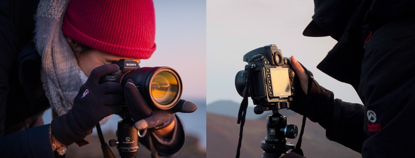 DSLR vs mirrorless which is best