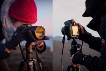 DSLR vs mirrorless which is best