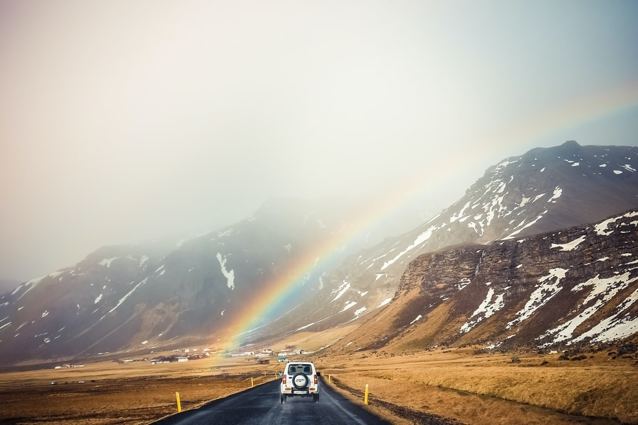 Tips for do the Ring Road Iceland