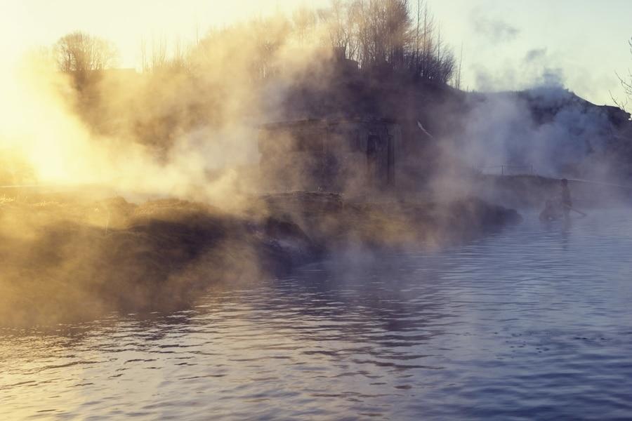 Golden Circle and Secret Lagoon tour