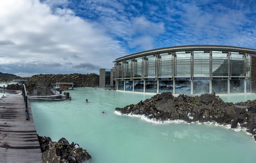 Blue Lagoon opening hours