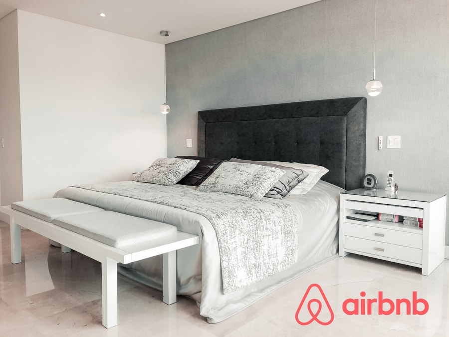 How to rent an Airbnb room with an Airbnb discount code