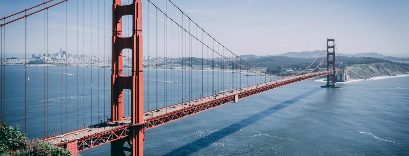 mejores zonas y hoteles para alojarse en San Francisco