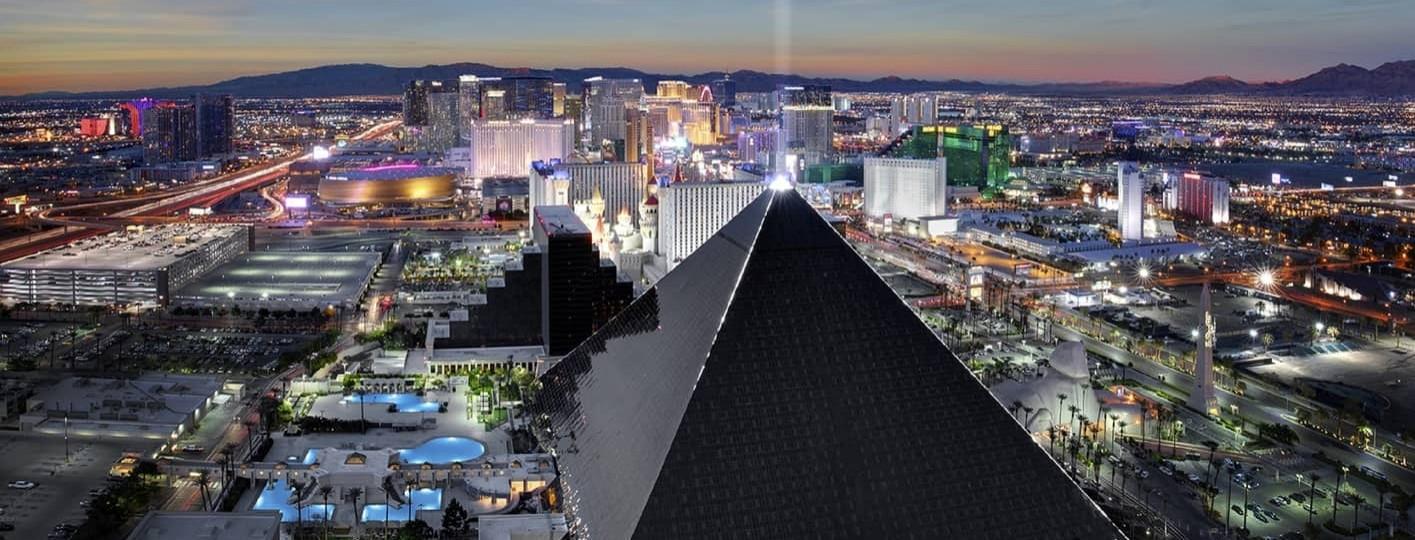 Dónde Alojarse En Las Vegas Mejores Zonas Y Hoteles En 2021