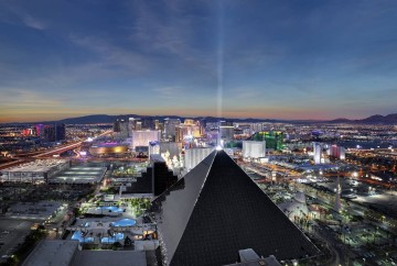 where to stay in las vegas hotel and areas