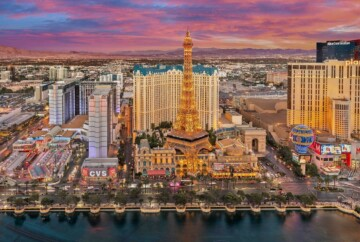 best things to do in Las Vegas for couples