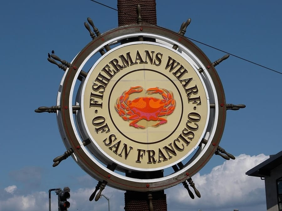 fishermans wharf best place to sleep in san francisco