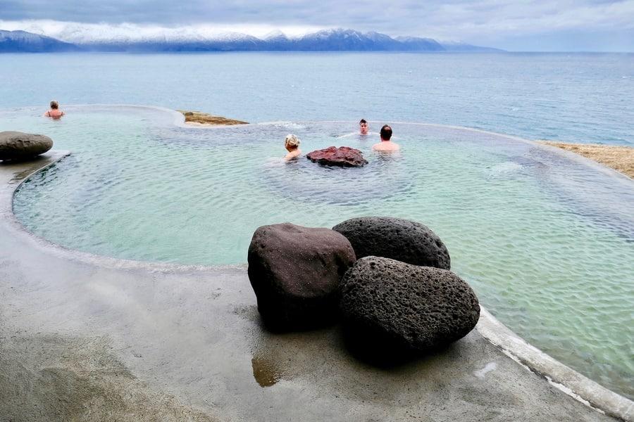 Geosea - Geothermal Sea Baths, geothermal spa Iceland
