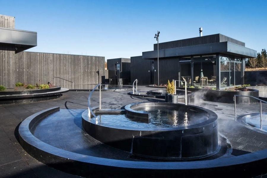Krauma, Iceland pools geothermal