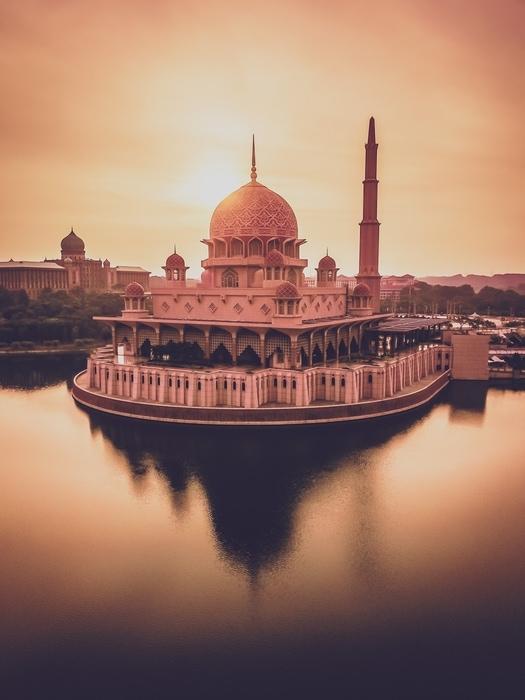 Putrajaya, best things to do in Kuala Lumpur Malaysia