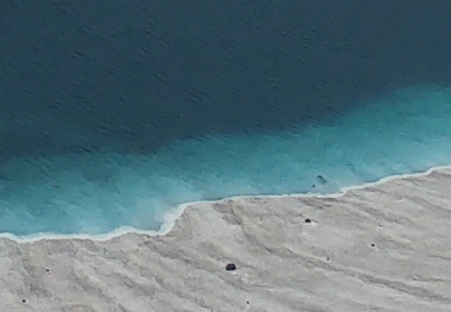 Gigapixel AI in photoshop