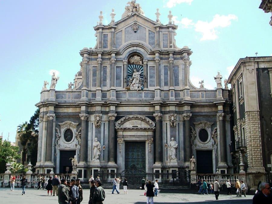 Catania, Sicily things to do