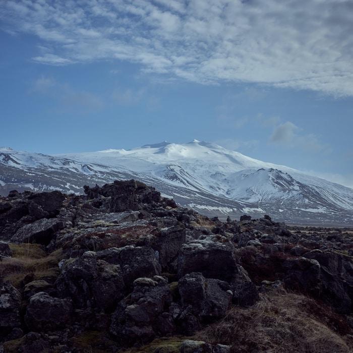 Snaefellsjokull National Park, Snæfellsnes national park