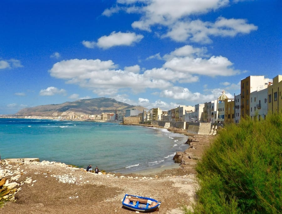 Trapani, must do things in Sicily Italy