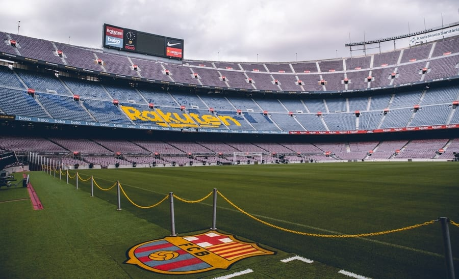 Camp Nou, top things to do in Barcelona Catalonia