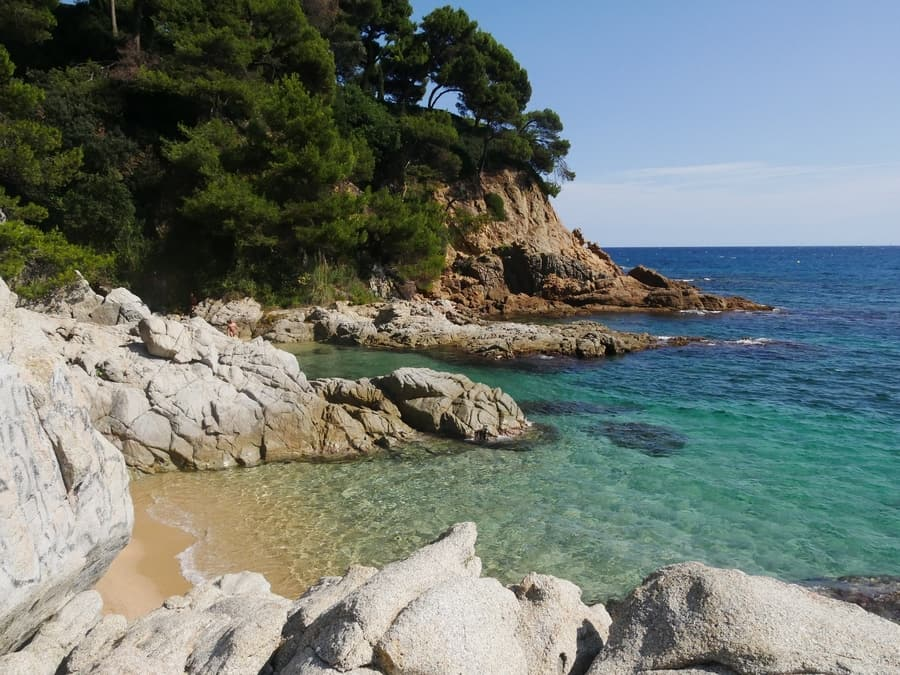 Costa Brava, things to do in Barcelona in summer