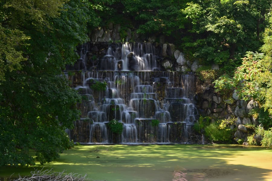 14. Duke Farms, a romantic thing to do in New Jersey