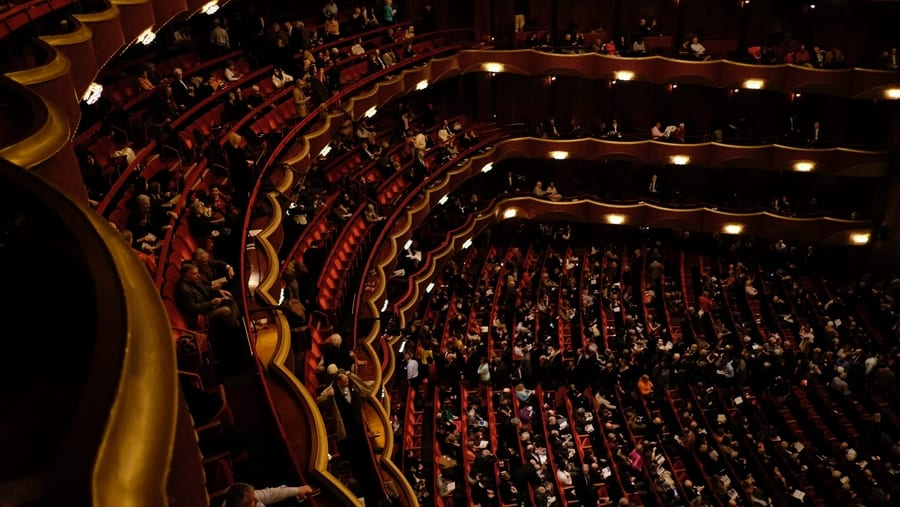 Metropolitan Opera House, what to do in New York City